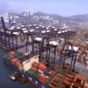hutchison port holding