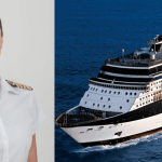 Celebrity Cruises Names The Industry's First-Ever American Female Captain