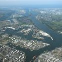 port of rotterdam oil termina