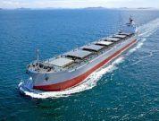 What are Break Bulk Ships?