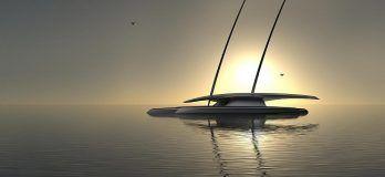 Mayflower Autonomous Research Ship 2