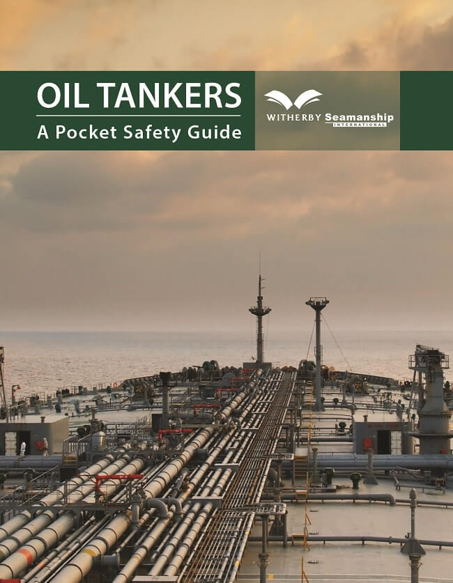 Oil Tankers PSG_Cover