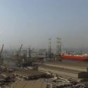 drydocks shipyard