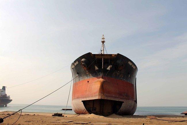 Credits: shipbreakingplatform.org