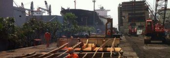 ship recycling
