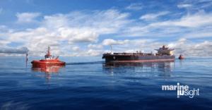 towing-a-ship