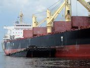 MOL Signs Bauxite Transport Deal Providing Ocean Service From Guinea
