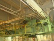 A General Overview of Engine Room Crane and Safety Features
