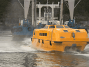 Watch: Royal Caribbean's Oasis-Class Ships Revolutionize The Lifeboat