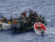 "Pirate Attacks ""Still A Major Concern,"" Says Sailors' Society"