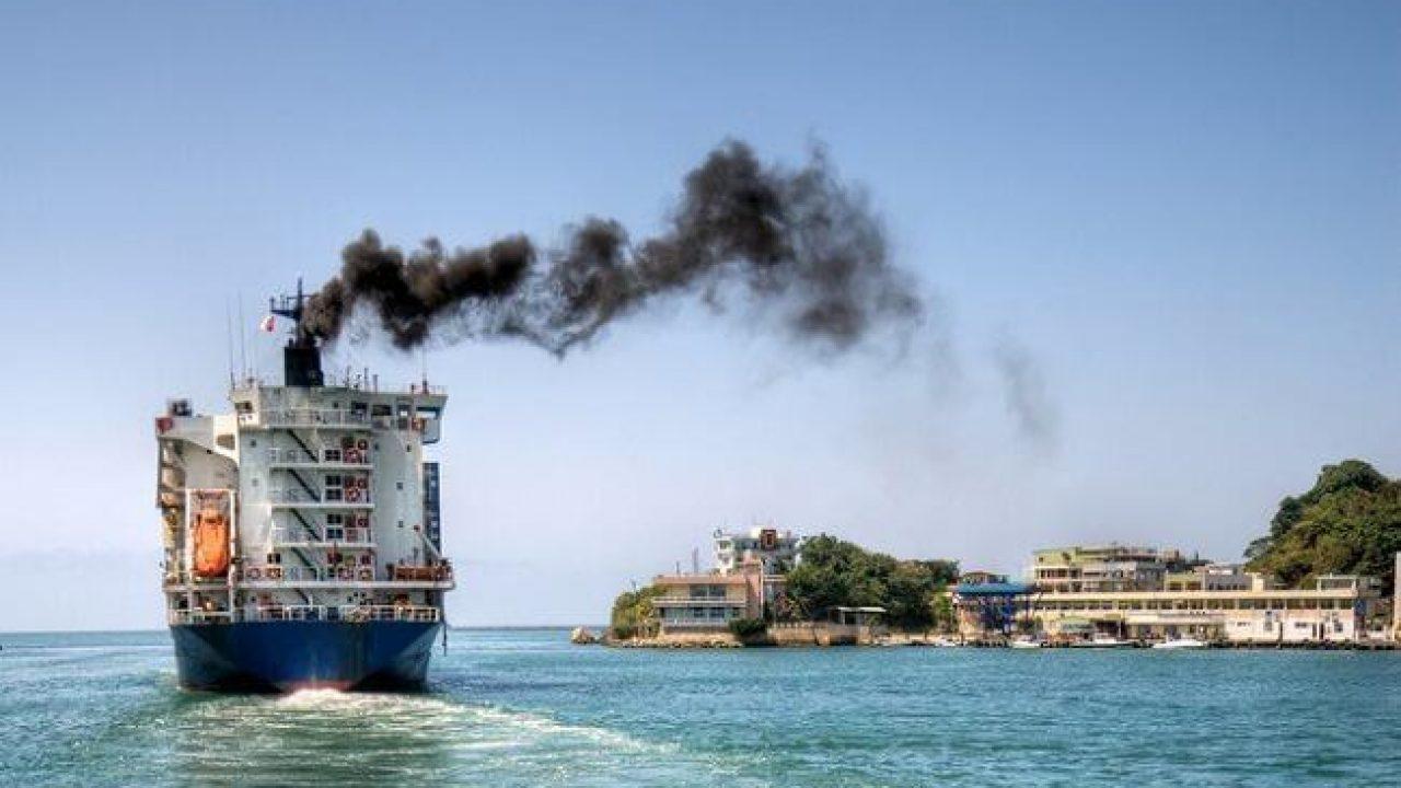 Nuevos combustibles: La forma para que las navieras contaminen menos