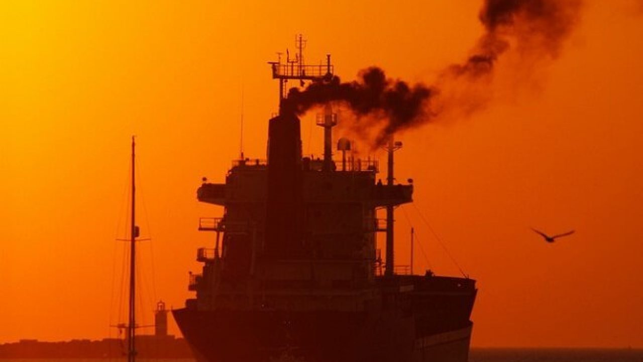 Banks Explore Challenges Decarbonisation Poses to Ship Finance