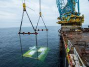 Watch: World's First Subsea Gas Compression Plant Now Online