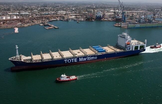 maritime vessel