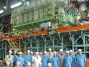 ME GI engine