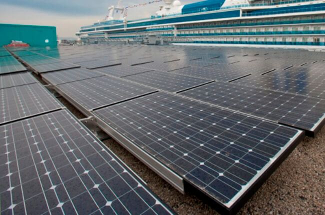Port Of Los Angeles Advances Clean Energy Solar Power Projects