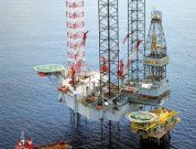 Keppel Signs Agreement To Sell Five Existing Rigs To Borr Drilling For US$745m