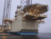 Photos and Video: Tour Of World's Largest Rig – Maersk Interceptor