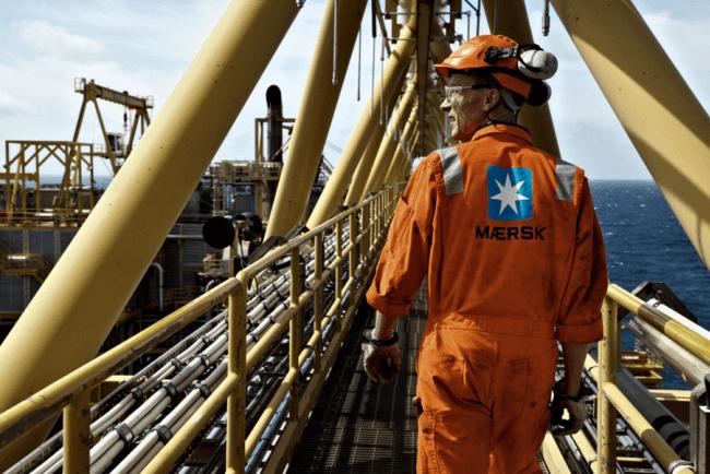 Credits: Maersk Group/flikr.com