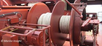 Real Life Incident: Mooring Line Accident – Watch Where You Are Standing