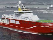 UK Polar Ship Named After BBC Naturalist But Boaty McBoatface Lives On