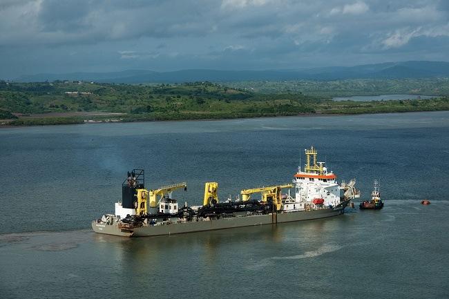 pollution biofuels oil spill