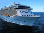 Royal Caribbean's New Icon-Class Design To Advance Clean-Power Technologies At Sea