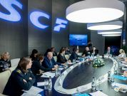SCF Group Concludes USD 252 Million Long-Term Credit Facility To Finance Six Aframax Tankers