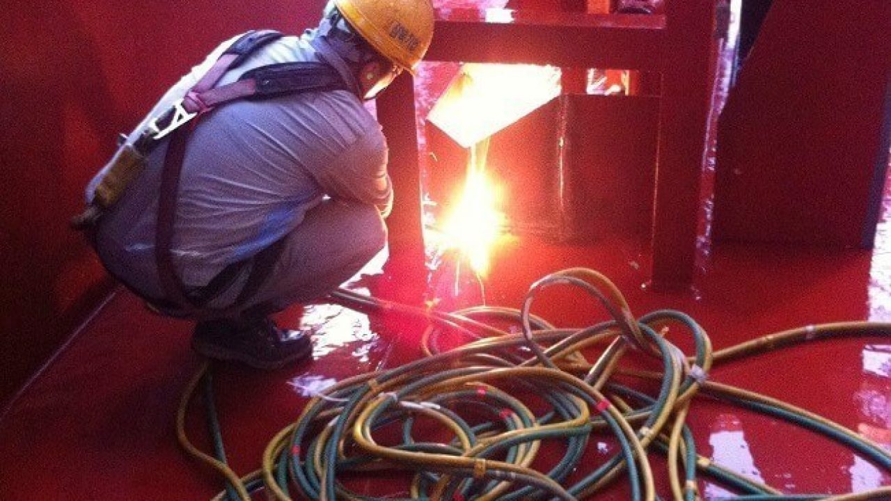 The Profession of Ordinary Seaman (OS) on Ship