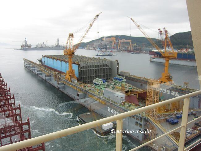 What Does The Future Hold For Cruise Ships And Shipbuilders - Cruise ship builders