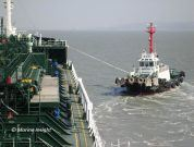 New 'Clear Advantage' Tanker Design Reduces Ballast Requirements By 40%