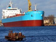 Maersk Tankers Enters Strategic Partnership With Hedge Fund CargoMetrics