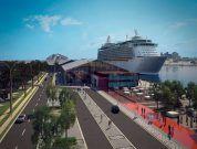 cruise terminal abu dhabi