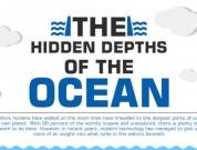 Infographics: The Hidden Depths of the Ocean