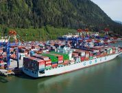 China's COSCO Shipping Orders 10 Ships From CSSC