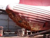 PPG And DNV GL Collaborate To Take Hull Performance Beyond ISO 19030