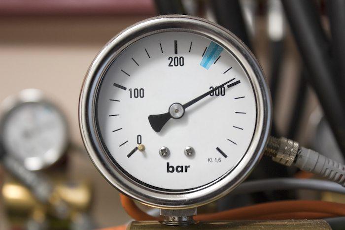 tank gauges