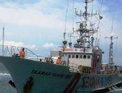Human rights at sea