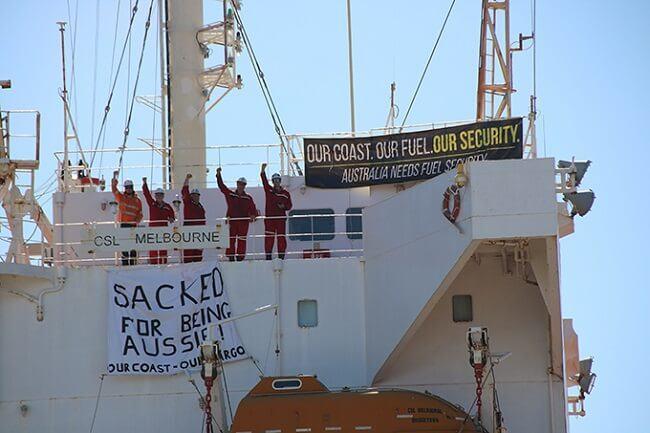 Credits: mua.org.au