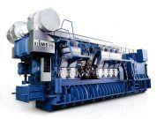HHI Produces 10,000th HiMSEN 4-Stroke Marine Engine