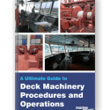 Deck Machinery and procedure book