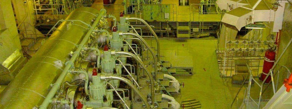 engine room bg
