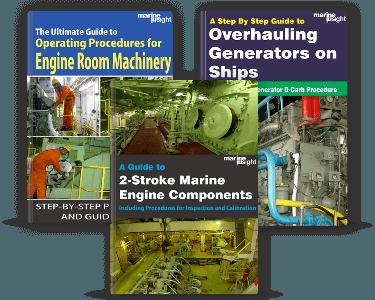 engine room combo