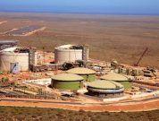 Chevron Gorgon LNG Plant Halts Exports Due To Mechanical Problems