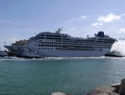 Video: Emotional Return As First U.S. Cruise In Decades Reaches Cuba