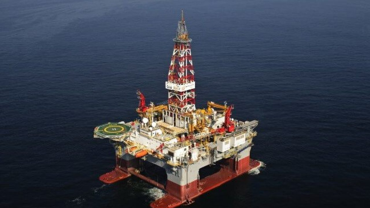 Stena Drilling Pleads Guilty For 2012 Stena Clyde Accident