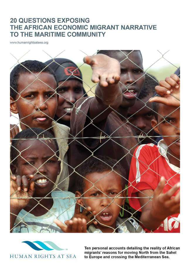 HRAS MIGRANT Report 2016 Front Cover (1)