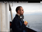 Watch: SRI's New Film To Raise Awareness Of Abandonment Of Seafarers