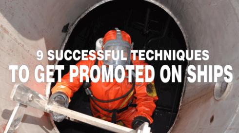 get promotion