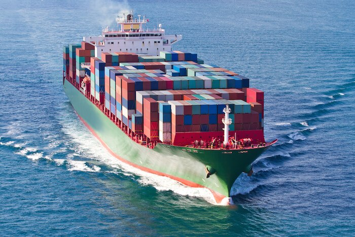 Container Shipping Lines focus on asset optimisation amid high fuel prices & trade disruption